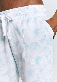 Cotton On Body - GYM TRACK PANTS - Tracksuit bottoms - baby blue - 5