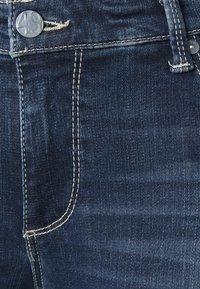 AG Jeans - LEGGING ANKLE - Jeans Skinny Fit - blue - 2
