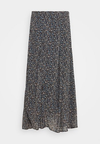 SKIRT FEMININE STYLE PRINTED - A-line skirt - multi