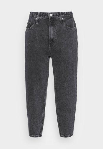 Jeans baggy - denim black