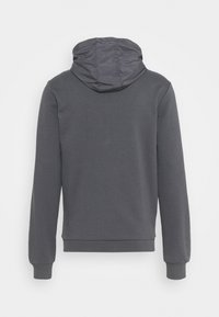 Glorious Gangsta - DANTOSZIP THROUGH - Zip-up hoodie - charcaol - 5