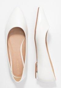 Anna Field - Ballet pumps - white - 3