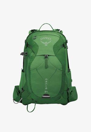 MANTA 24 - Tagesrucksack - green shade