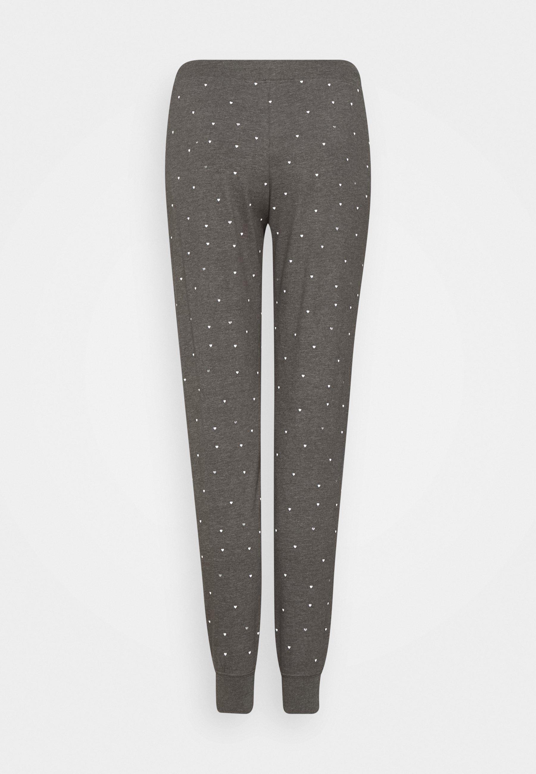 Donna NIGHT TROUSERS TEA - Pantaloni del pigiama