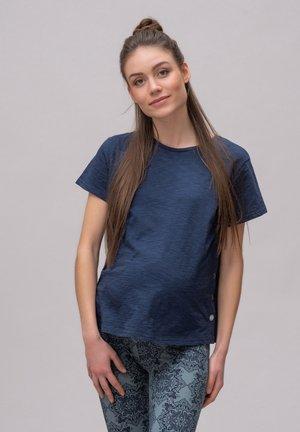 T-shirt basic - dressblues