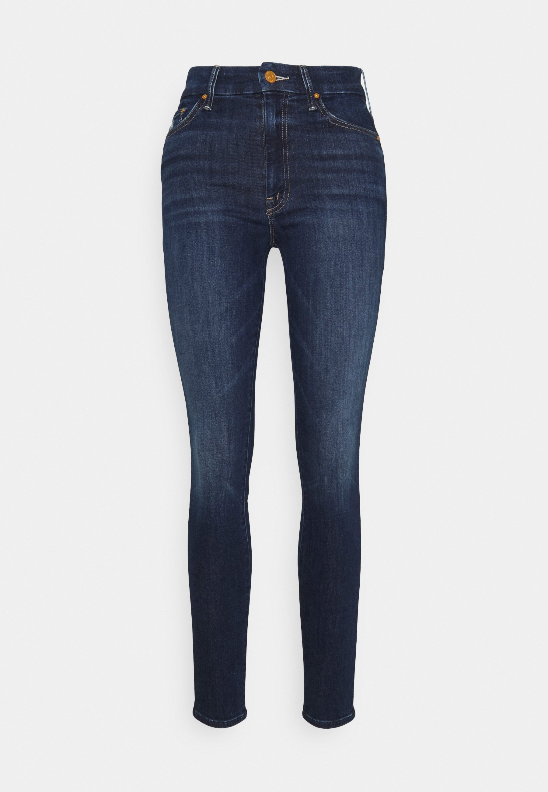 Damen HIGH WAISTED LOOKER - Jeans Skinny Fit