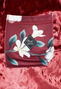 Rojo - WOMENS  - Maglietta a manica lunga - biking red - 5