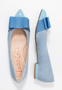 Paco Gil - PARKER - Ballet pumps - tramonto - 3