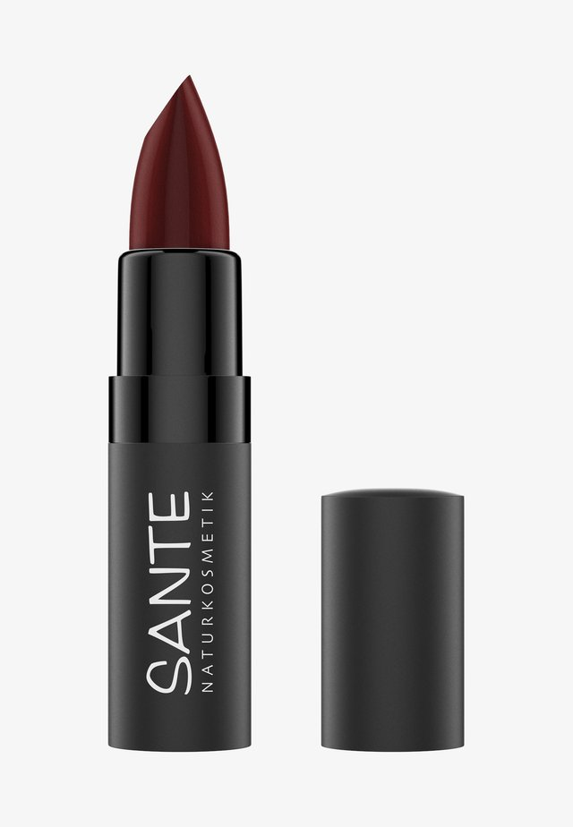 MATTE LIPSTICK - Læbestifte - 08 sunset cherry