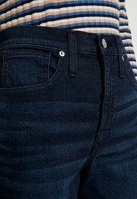 Madewell - STOVEPIPE - Straight leg jeans - birchland wash - 3
