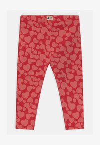 GAP - TODDLER GIRL - Legíny - pink - 0