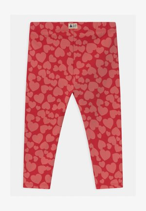 TODDLER GIRL - Leggings - pink