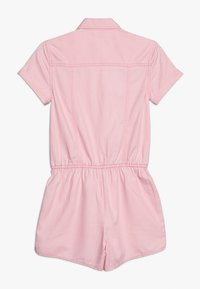 Abercrombie & Fitch - AIR CHASE MILITARY ROMPER  - Jumpsuit - pink - 1