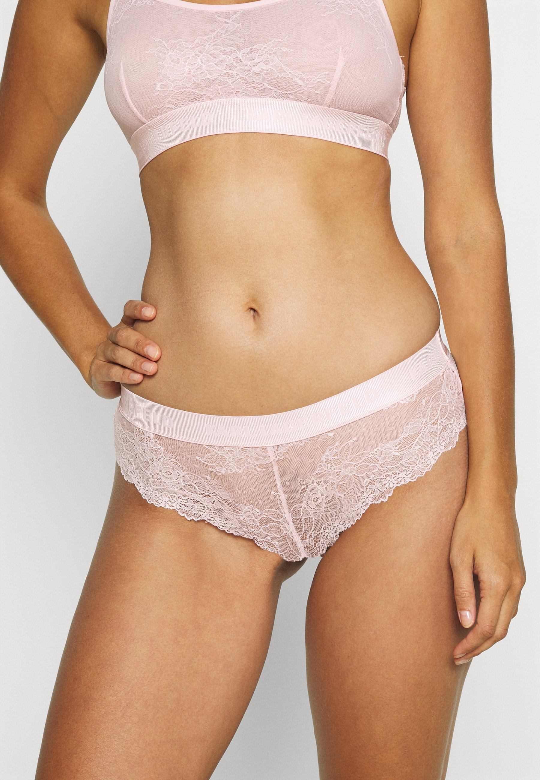 Donna TAILORED HIPSTER PANTY - Slip