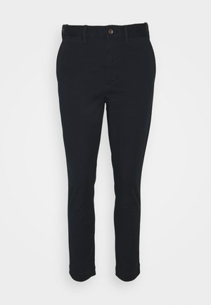 MODERN STRETCH - Trousers - aviator navy