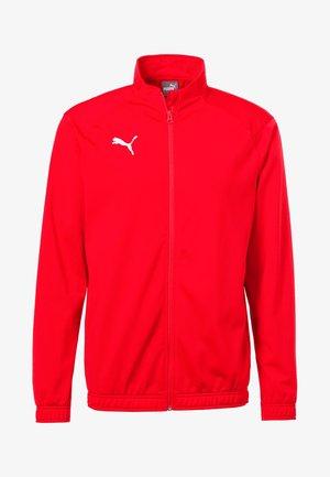 LIGA  - Trainingsjacke - red