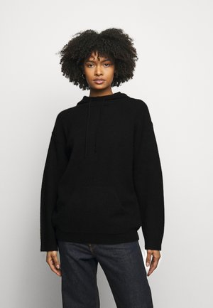 AGATEA - Jumper - black
