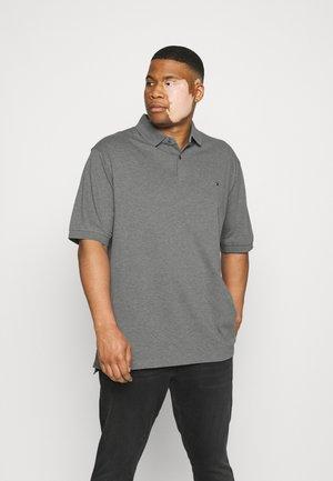 REGULAR - Polo shirt - dark grey heather