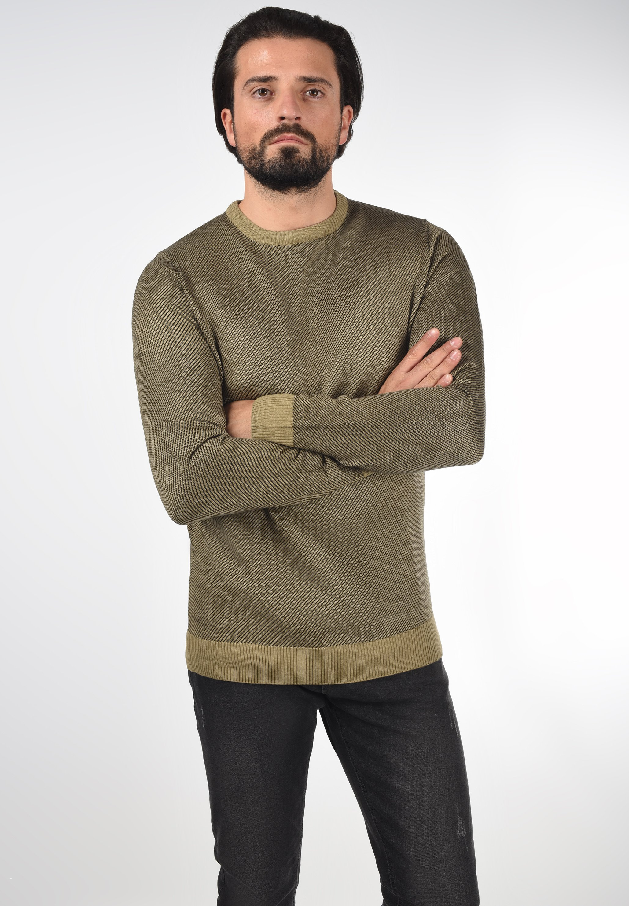Homme LONDRES - Pullover