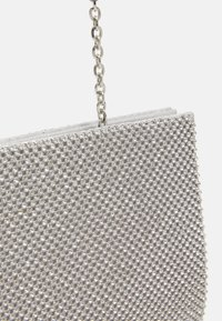 Mascara - Clutch - silver-coloured - 3