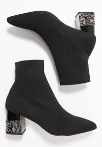 Carvela - KINGPIN - Bottines - black - 3