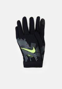 Nike Performance - Fingerhandschuh - black/white/volt - 0