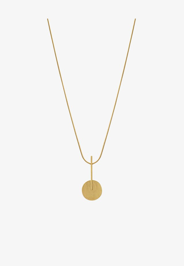 THEIA - Collier - gold-coloured