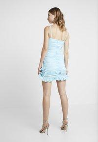 Tiger Mist - MILLIE DRESS - Day dress - blue - 2