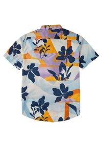Billabong - SUNDAYS FLORAL - Shirt - sky blue - 1