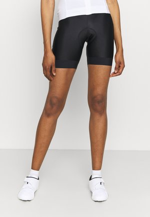ADVANCED SHORTS IV - Tights - black