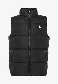 Calvin Klein Jeans - Waistcoat - black - 0