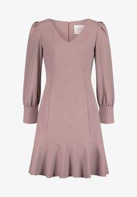 Nicowa - BELLANO - Day dress - rosa - 4