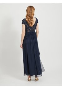 Vila - Occasion wear - dark blue - 2