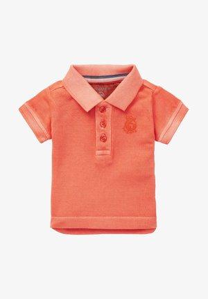TARLETON - Poloshirt - vermillion orange