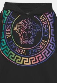 Versace - MEDUSA - Sweatshirt - nero/multicolor - 2
