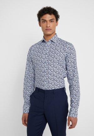 IVER SLIM FIT - Formální košile - blue