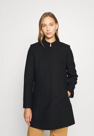 AROMY - Klasický kabát - bleu marine