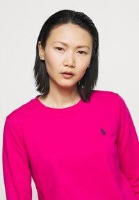 Polo Ralph Lauren - Long sleeved top - sport pink - 4