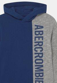Abercrombie & Fitch - LOGO  - Sweatshirts - blue - 2