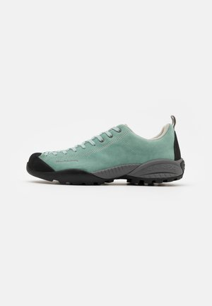 MOJITO GTX - Hiking shoes - dusty green