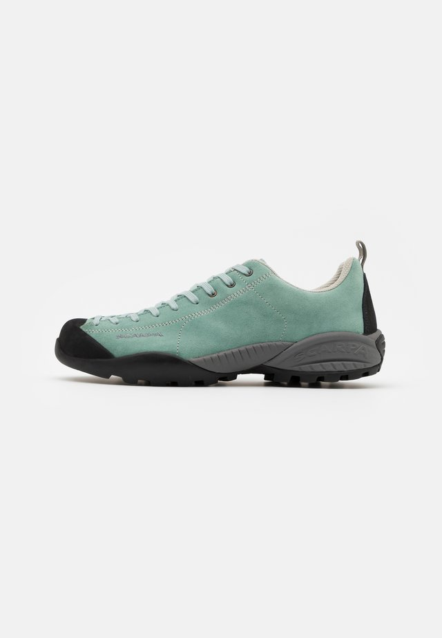 MOJITO GTX - Zapatillas de senderismo - dusty green