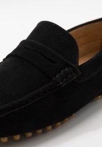 Pier One - Moccasins - black - 5