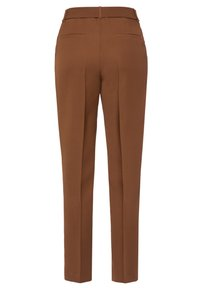 More & More - Trousers - brown - 1