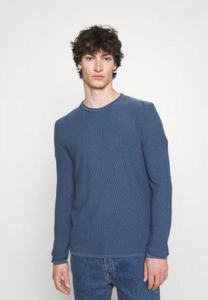 FERO - Sweter - medium blue
