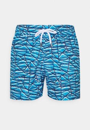 TRUNKS SPORT ROCHA - Shorts da mare - blue lagoon