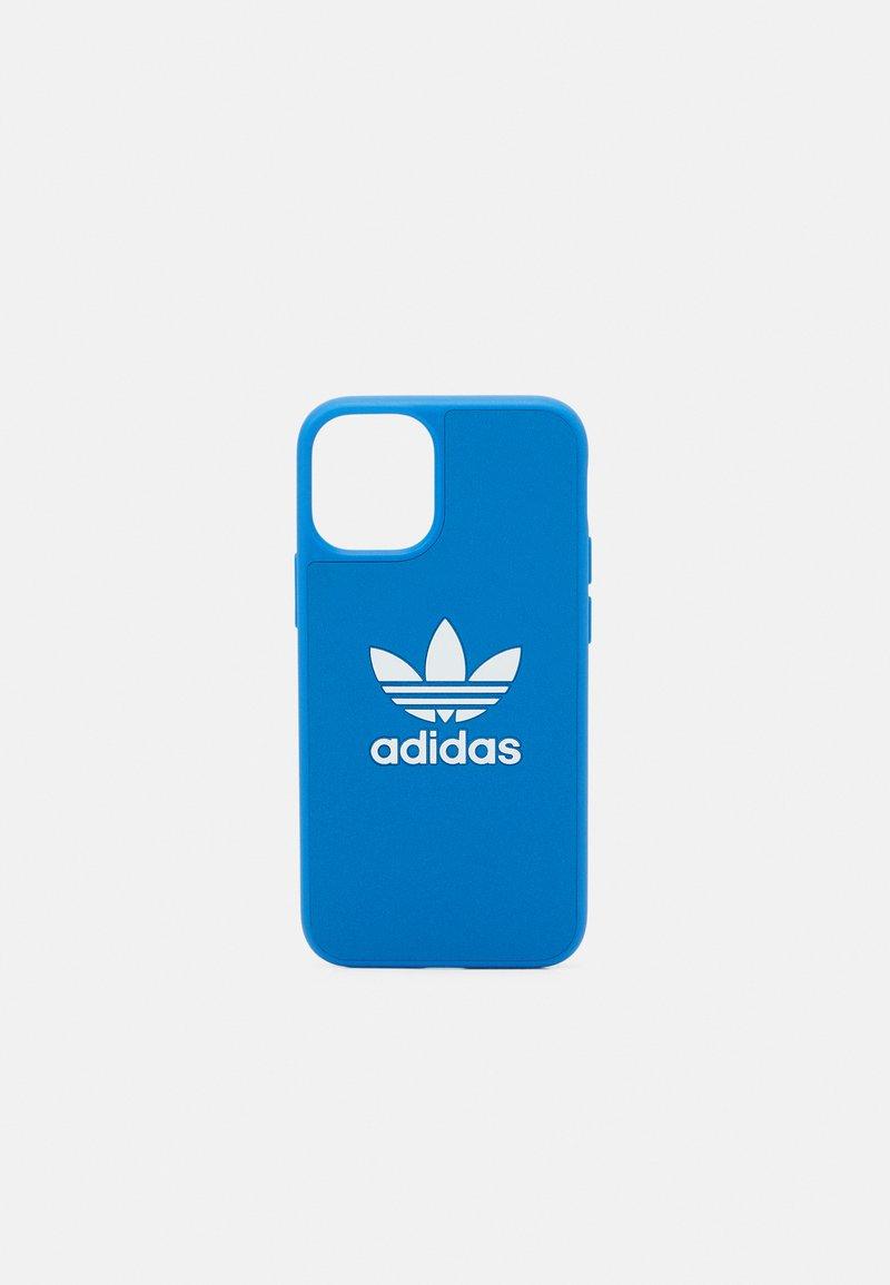 adidas Originals - iPhone 12 Mini - Portacellulare - bluebird/white
