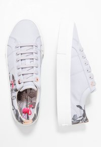 Ted Baker - EPHIE - Trainers - grey pistachio - 3