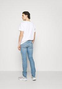 Lee - RIDER - Jeans slim fit - mid soho - 2