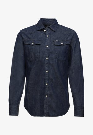 3301 SLIM - Shirt - rinsed