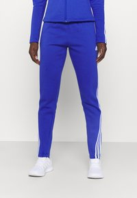 adidas Performance - ENERGIZE - Tuta - bold blue/white - 3